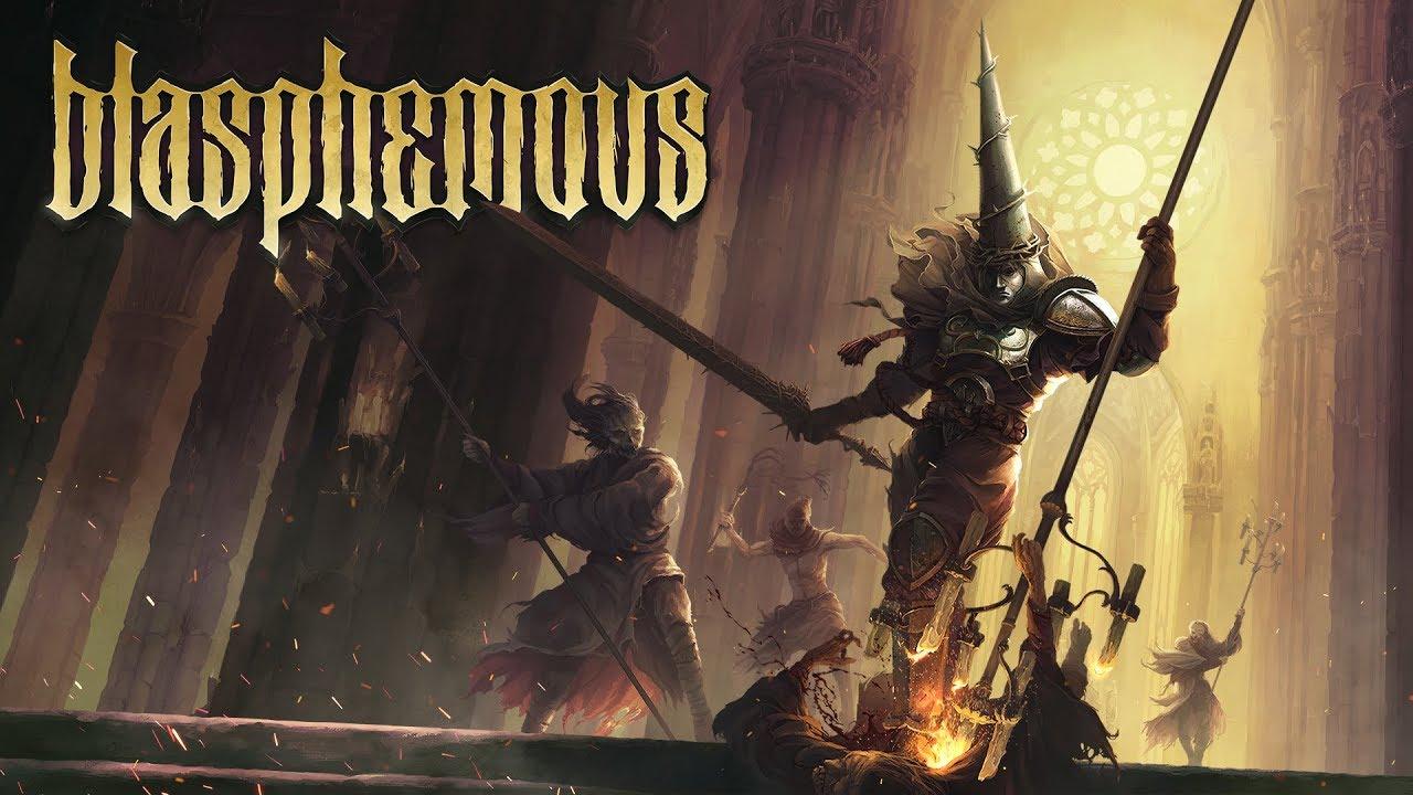 Bild von Blasphemous – Soundtrack auf Vinyl erscheint via Limited Run Games