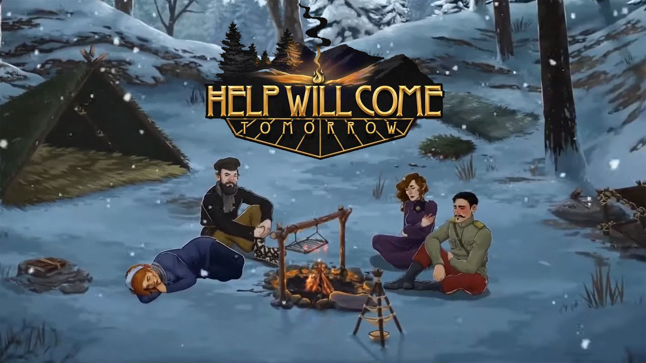 Photo of Help Will Come Tomorrow – Management-Survival-Spiel angekündigt