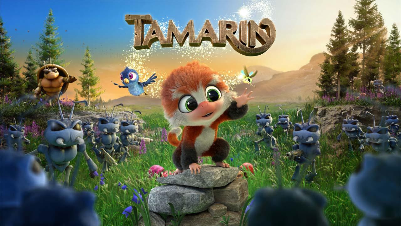 Bild von Tamarin – Trailer des knuffigen 3D-Adventure für PC und PS4