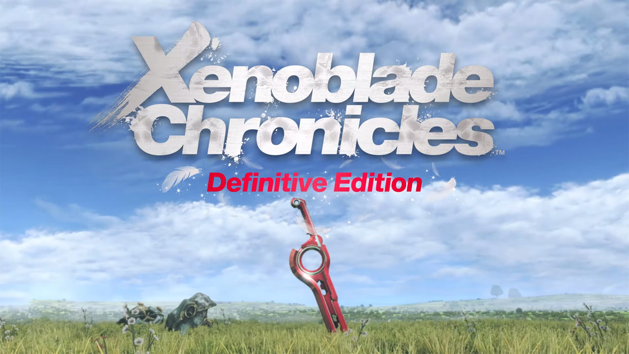 Photo of Xenoblade Chronicles: Definitive Edition erhält einen Release-Termin, Collector's Edition samt Vinyl angekündigt