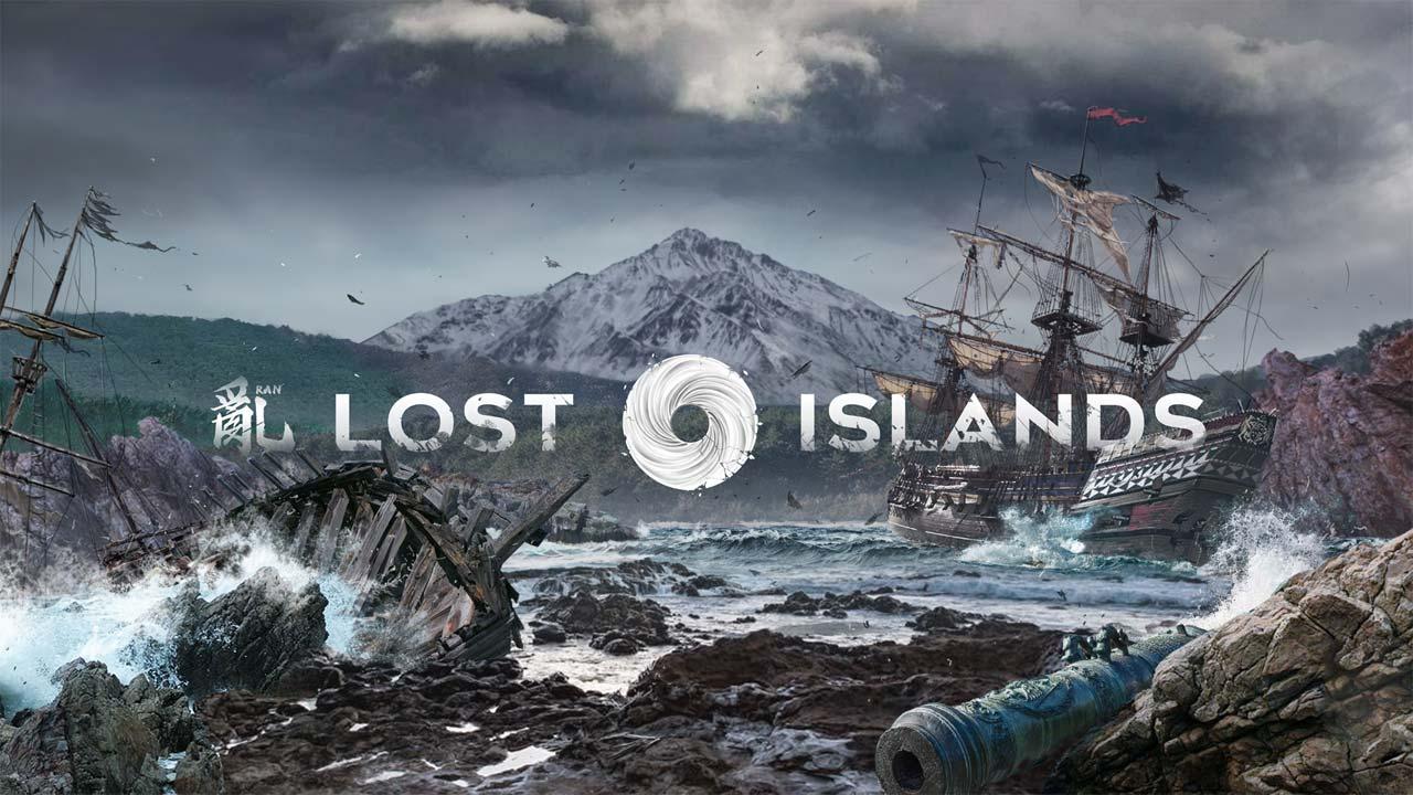 Photo of Ran: Lost Islands – Der erste Gameplay-Trailer des Battle-Royale-Games
