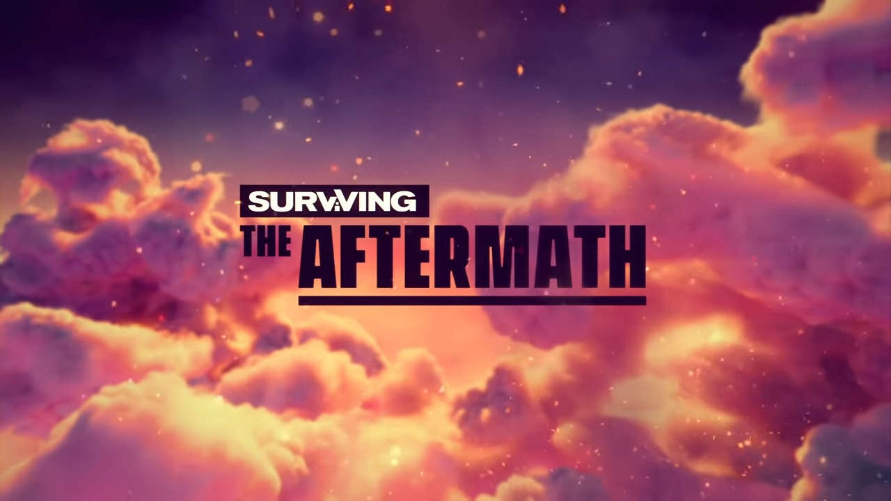 Photo of Surviving the Aftermath – Update 3 bringt neue Features