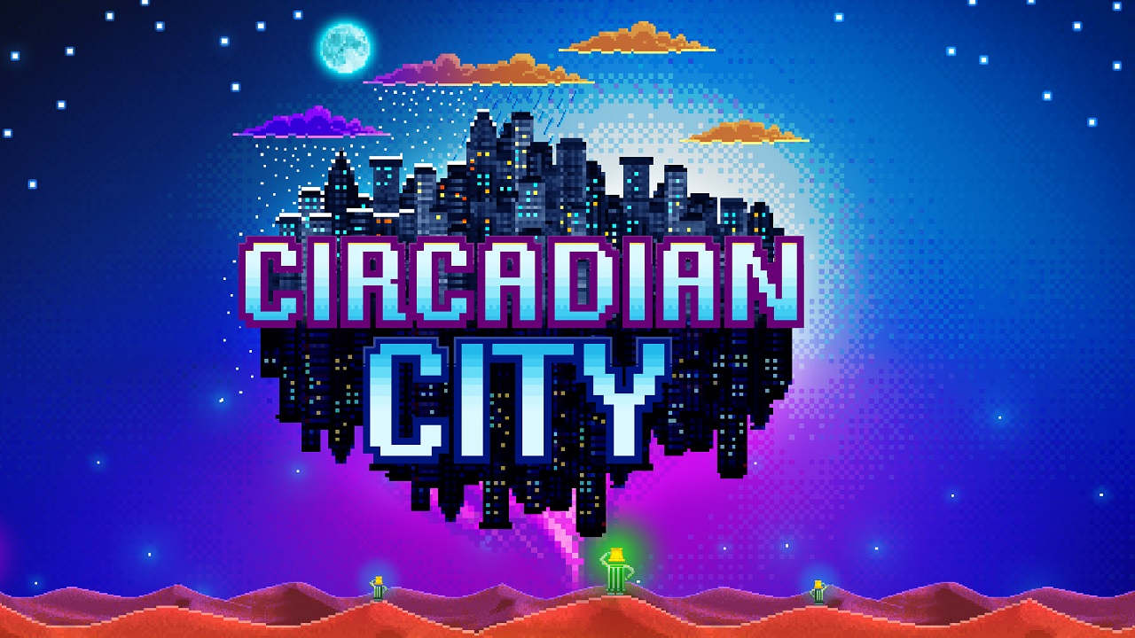 Photo of Circadian City – Die Lebenssimulation startet 2020 in den Early Access