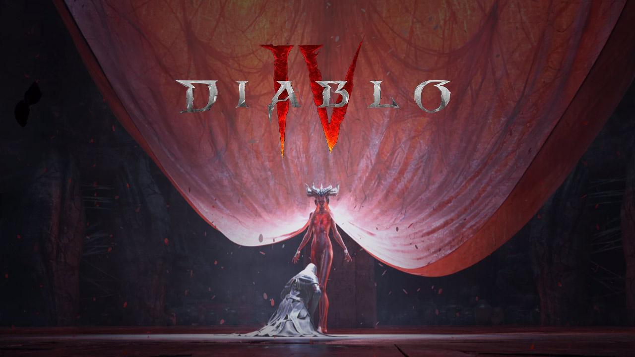 Photo of Diablo IV – Fortsetzung der Action-RPG Reihe auf der Blizzcon enthüllt