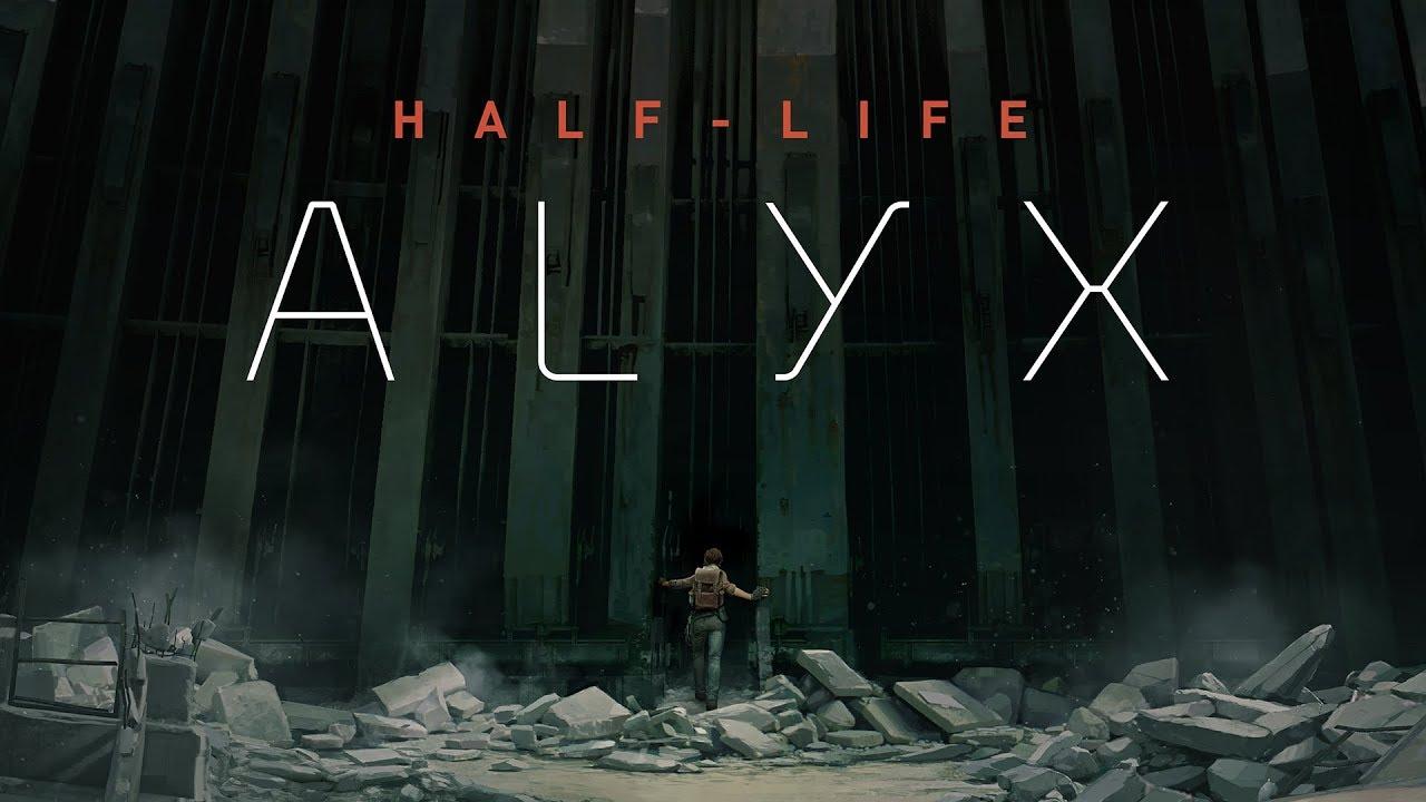 Photo of Half-Life: Alyx – Valve kündigt den VR-Shooter offiziell an