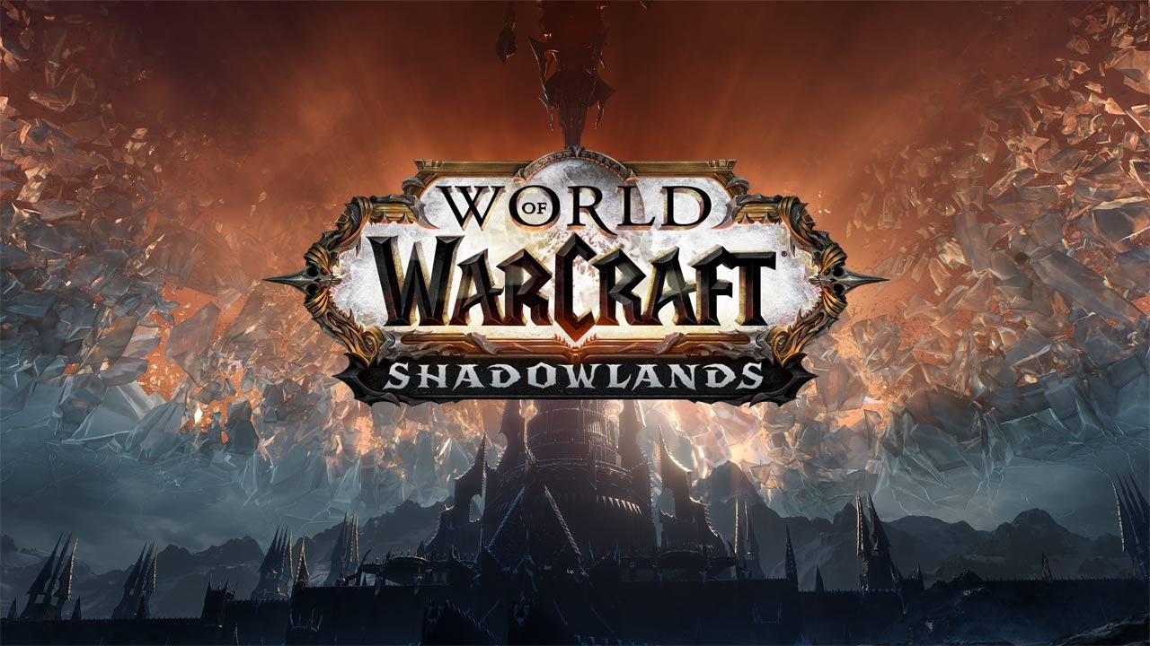 Bild von World of Warcraft: Shadowlands führt euch in das Reich der Toten