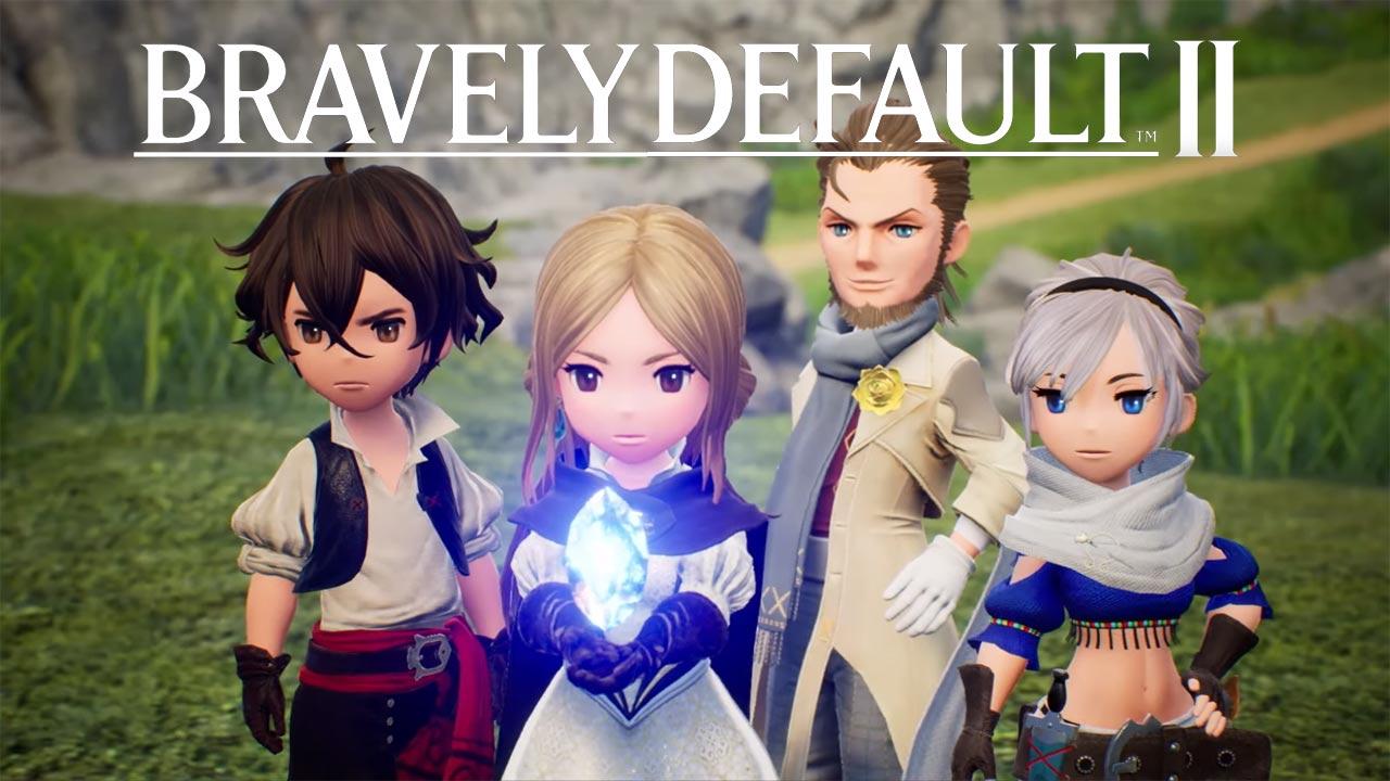 Photo of Bravely Default II – Fortsetzung erscheint 2020 für die Switch