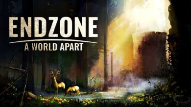 Endzone – A World Apart