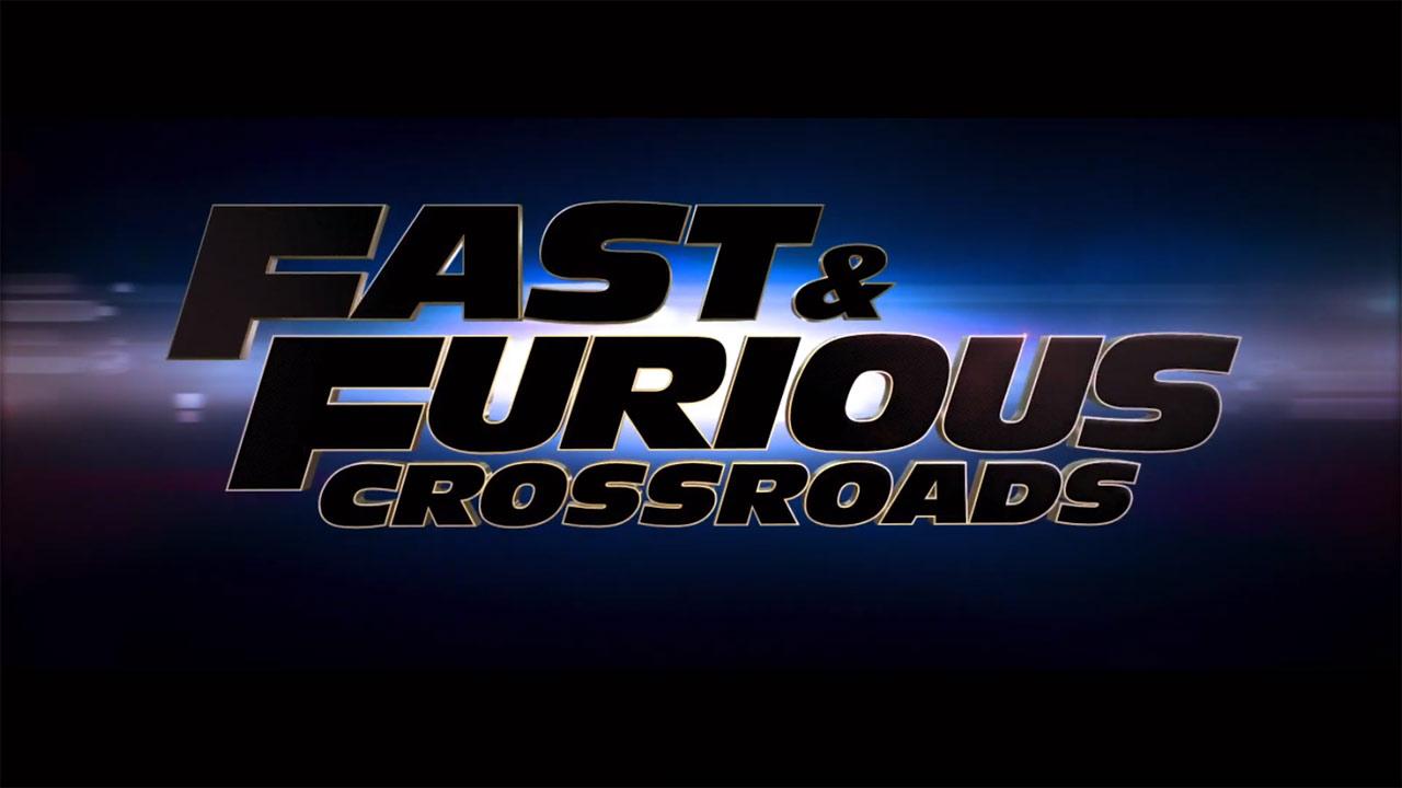 Photo of Fast & Furious Crossroads – Action-Racing-Game angekündigt