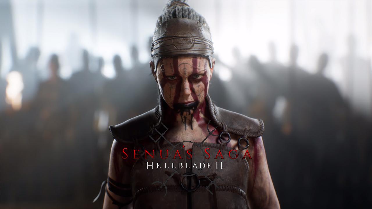 Photo of Senua's Saga: Hellblade II – Ninja Theory kündigt Fortsetzung an