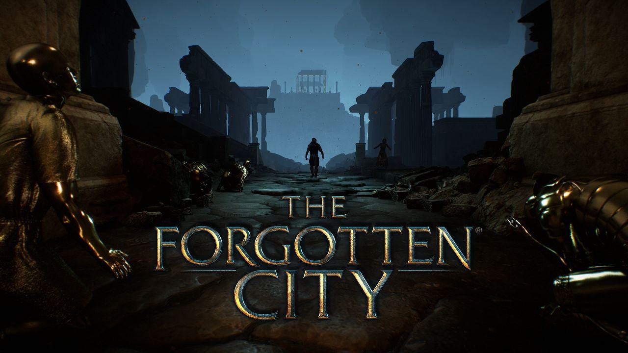 Photo of The Forgotten City – Release erfolgt im Winter 2020, ein neuer Trailer