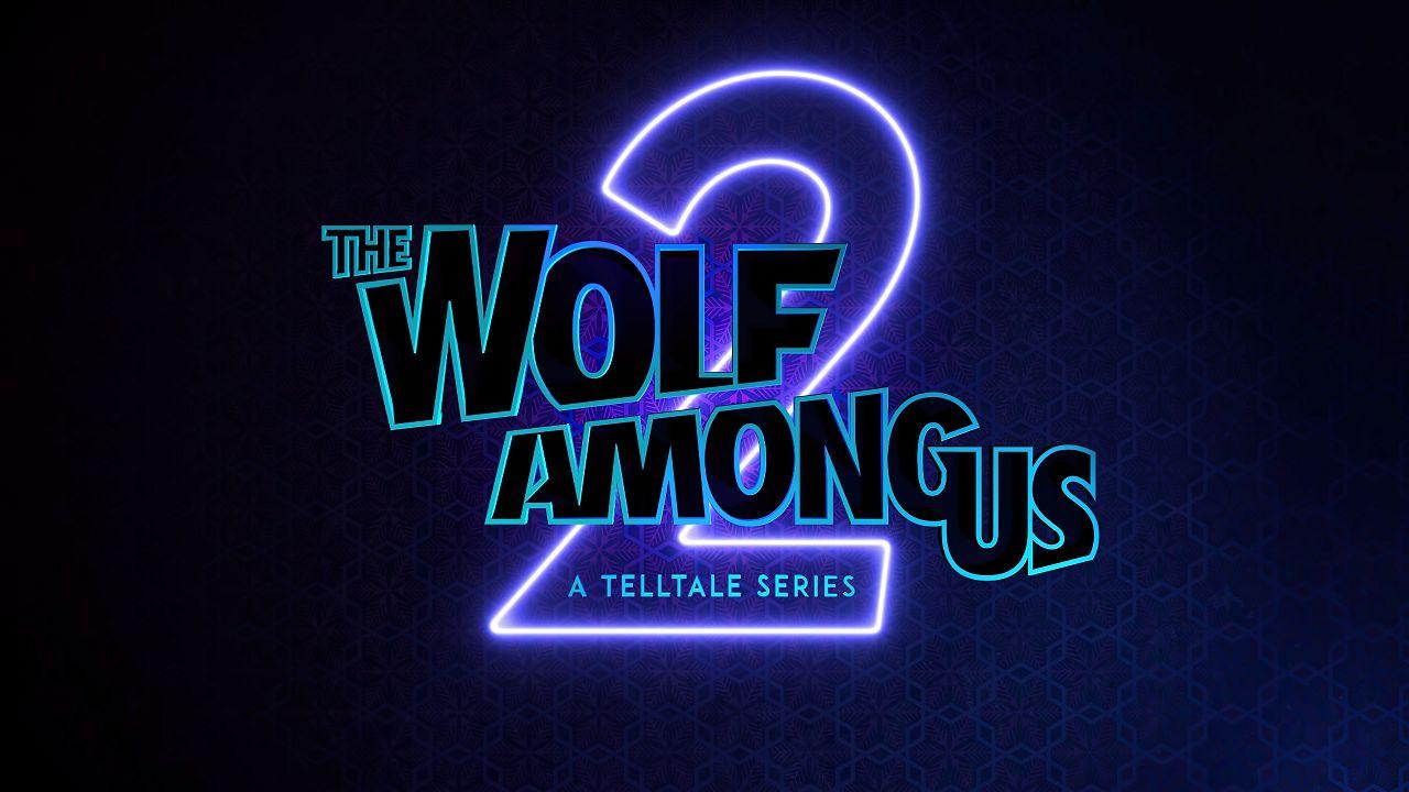 Photo of Wolf Among Us 2 – Teaser zum Adventure veröffentlicht