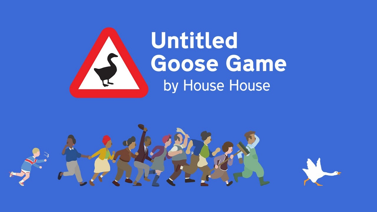Photo of Untitled Goose Game – Physische Version und Vinyl angekündigt