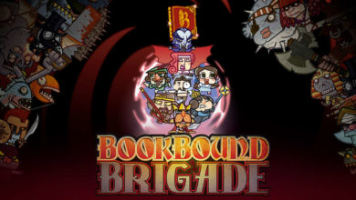 Photo of Bookbound Brigade – Das Spiel im Metroidvania-Stil erhält einen Release-Termin