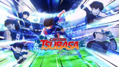 Photo of Captain Tsubasa: Rise of New Champions angekündigt