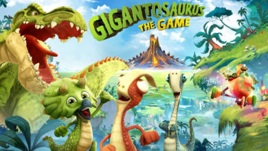 Photo of Disney's Gigantosaurus erscheint als Spiel für die Konsolen und den PC