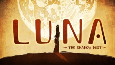 Photo of Review – LUNA The Shadow Dust