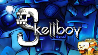 Photo of Skellboy erscheint Ende Januar für die Nintendo Switch, Soundtrack erscheint auf Vinyl