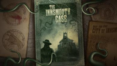 Photo of The Innsmouth Case – Das Detektiv-Abenteuer erhält einen Release-Termin