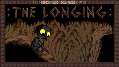 Photo of The Longing – Neuer Trailer hat eine Spielzeit von vier Stunden