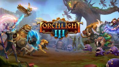 """Bild von Torchlight III – Die Heldenklasse """"Scharfschütze"""" zeigt sich in einem neuen Gameplay-Trailer"""
