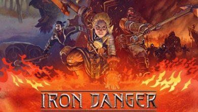 Photo of Iron Danger – Launch-Trailer des Zeitmanipulations-RPG