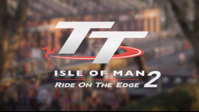 Bild von TT Isle of Man – Ride on the Edge 2 – Launch-Trailer für Switch-Version