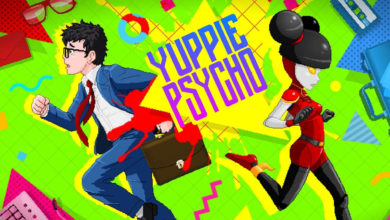 Photo of Yuppie Psycho – Vinyl erscheint via Black Screen Records