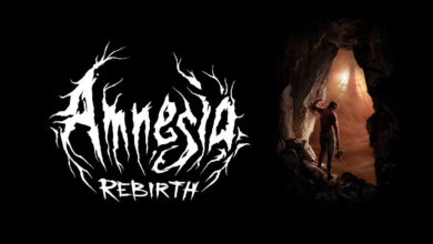 Photo of Amnesia: Rebirth – Frictional Games stellt das Sequel zu Amnesia: The Dark Descent vor