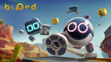 Photo of Biped – Release-Termin für PlayStation 4 bekannt gegeben