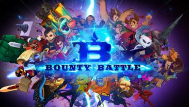 Photo of Bounty Battle – Beat'em Up kommt für PC und Konsolen