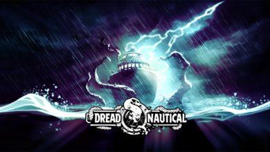 Photo of Dread Nautical erscheint im April für die Konsolen und über den Epic Games Store