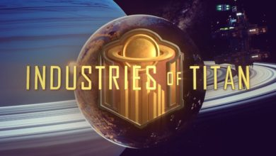 Bild von Industries of Titan startet im April in die Early Access-Phase