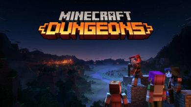 Bild von Minecraft Dungeons – Termin für neuen DLC, Hero Edition und Update