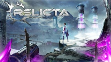 Photo of Relicta – Release-Termin, Demo-Version, neuer Trailer