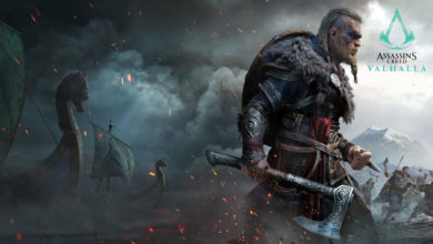 Photo of Assassin's Creed Valhalla – Cinematic Trailer mit dem offiziellen Titelsong