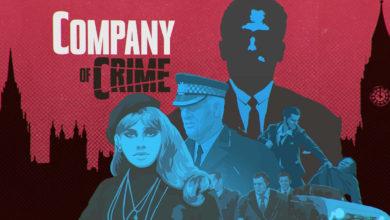 Photo of Company of Crime – 1C Entertainment und Resistance Games kündigen rundenbasiertes Aufbauspiel an