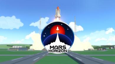 Bild von Mars Horizon – Release-Termin leitet Countdown, neuer Trailer