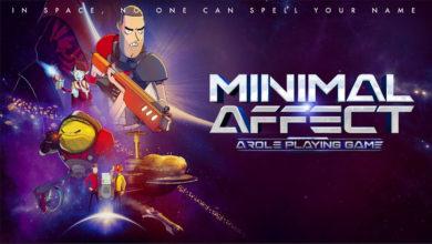 Bild von Minimal Affect – Sci-Fi-Action-RPG für 2021 angekündigt