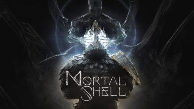 Bild von Mortal Shell – Offene Beta-Phase für den PC gestartet