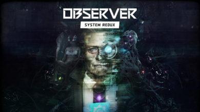 Bild von Observer: System Redux – Launch-Titel der Xbox Series X und PS5