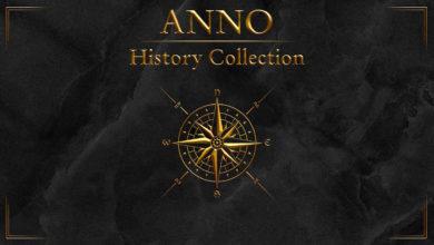 Photo of Anno History Collection – Sammlung mit Anno 1602, Anno 1503, Anno 1701 und Anno 1404 angekündigt