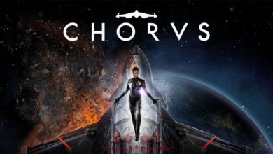 Bild von Chorus – Gameplay-Trailer des Dark-Space-Combat-Shooters