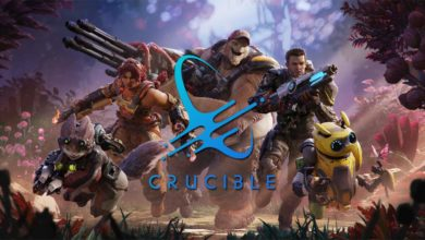 Photo of Crucible – Release-Termin für Free-2-Play-Shooter