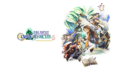 Photo of Final Fantasy Crystal Chronicles: Remastered Edition – Release erfolgt Ende August