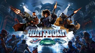 Bild von Huntdown – Der 16-bit-Plattformer erhält einen Release-Termin und einen neuen Gameplay-Trailer