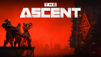 Photo of The Ascent – Curve Digital und Neon Giant kündigen ein kooperatives Action-RPG an