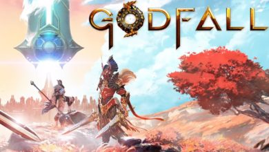Photo of Godfall – Counterplay Games präsentiert Gameplay-Trailer