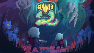 Bild von GoNNER 2 – Fortsetzung des Action-Plattformers angekündigt