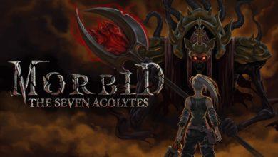 Bild von Morbid: The Seven Acolytes – Neues Video zeigt Gameplay aus dem Action-RPG